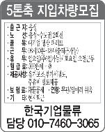 한국기업물류